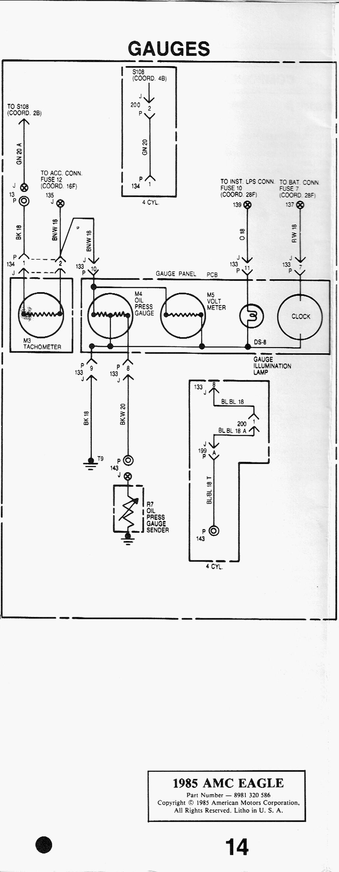 turn signal wiring diagram for 68 amx