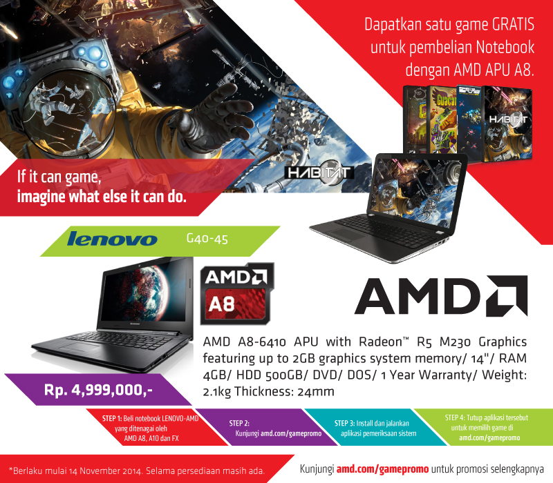 Promo-Game-Notebook-A8-Lenovo-G40-45