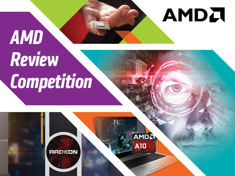 AMD-Review-Competition