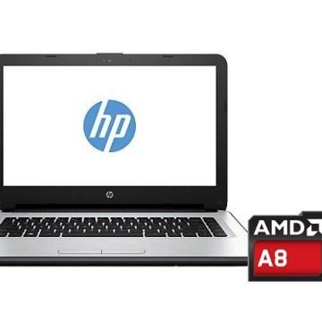 Notebook AMD HP 14-af118AU