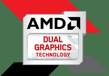 HP Dual Graphics