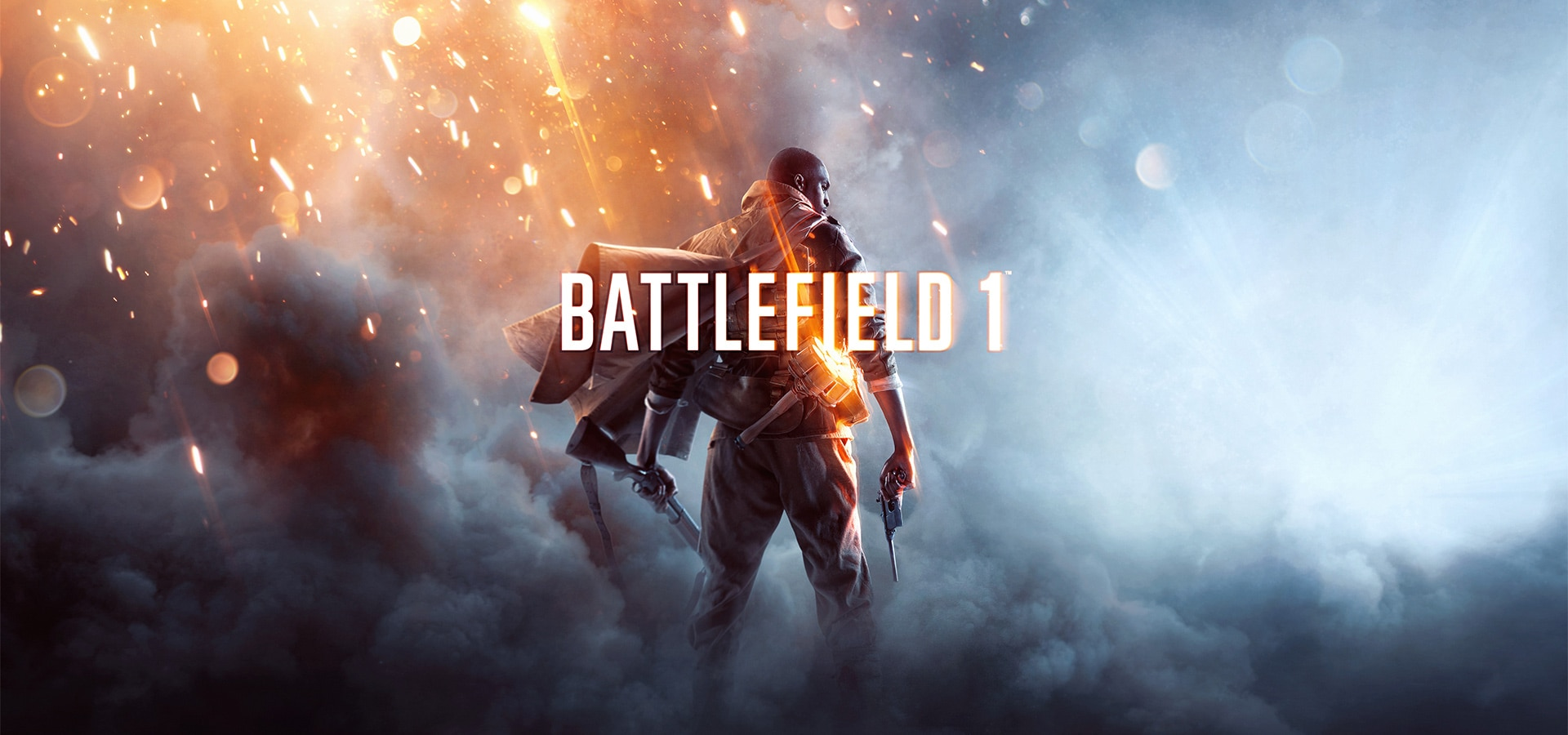 Hd Gamer Wallpaper Battlefield 1 Amd