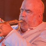 Randy Brecker 2014 AIJF Headliner