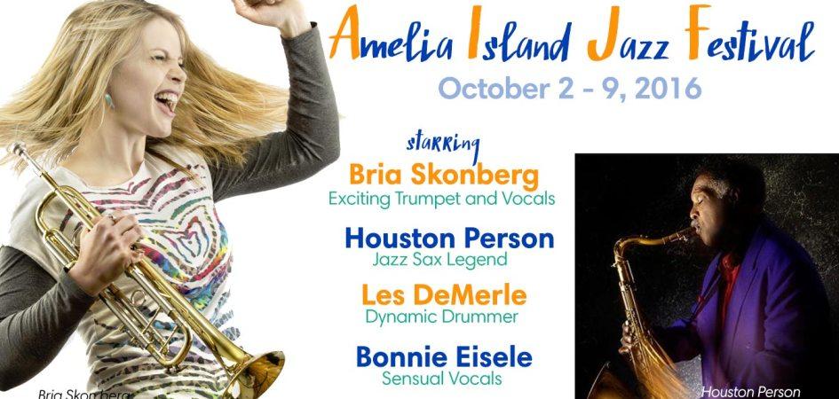 2016 Amelia Island Jazz Festival