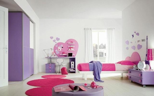 Idées déco pour aménager une chambre d\u0027enfant