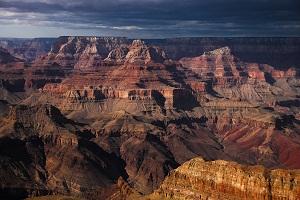 der Grand Canyon