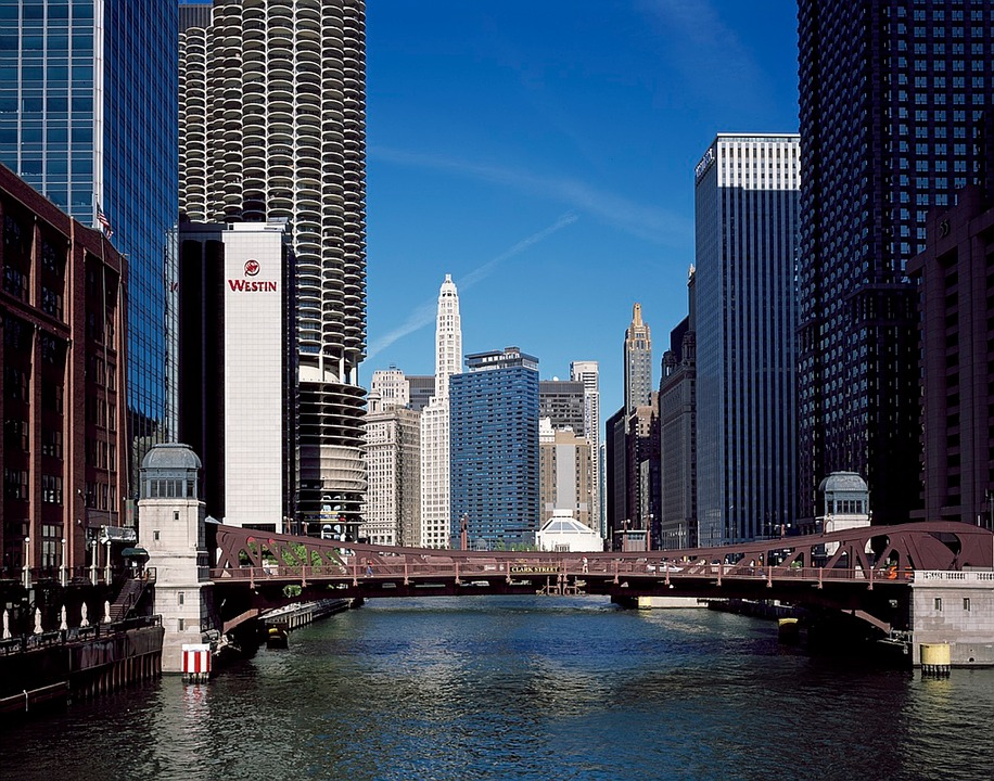 Cool Wallpapers For Pc 3d Combinado R 237 O Chicago Y Lago Michigan Chicago