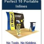 Perfect 10 Trade Show Displays