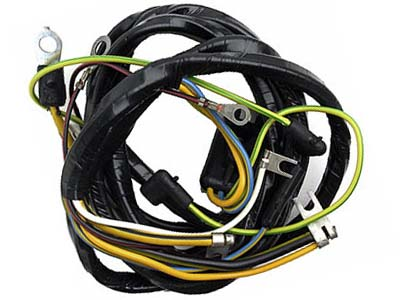 ALTERNATOR WIRE  American Mustang Parts, World Greatest Ford