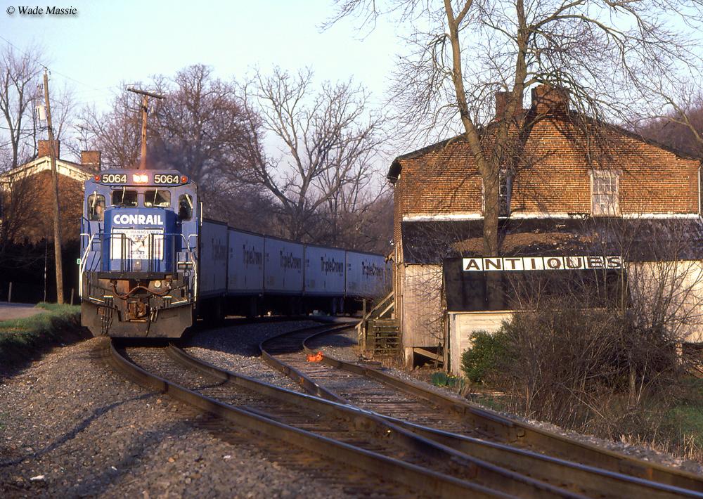 freight train conductor - Blackdgfitness