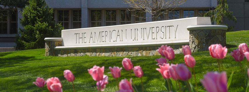 Facilities American University, Washington, DC