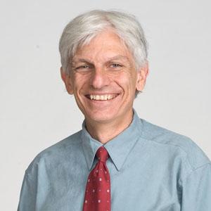 Faculty Profile: John Calabrese | American University, Washington, DC