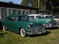Classic Car Transport Services