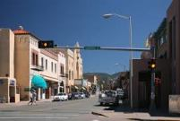 Auto Shipping to Santa Fe, New Mexico