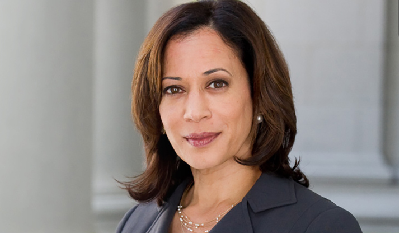 Whispers of Harris for President Circulate at Hampton Donor Party