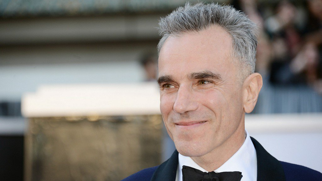 Daniel Day-Lewis Reportedly Leaving Acting To Become A Dressmaker