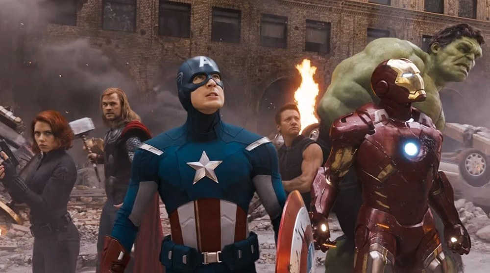 Avengers: Infinity War Trailer Smashes Viewing Records