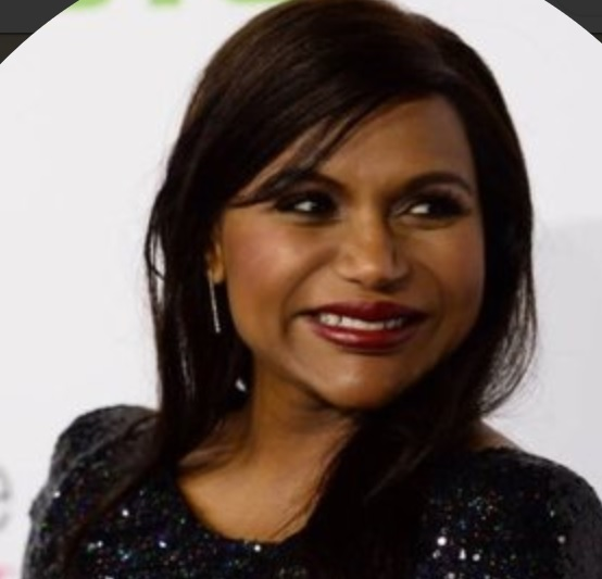 Mindy Kaling jokes about giving birth in Instagram post
