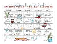 Holiday activities and decorations for the classroom