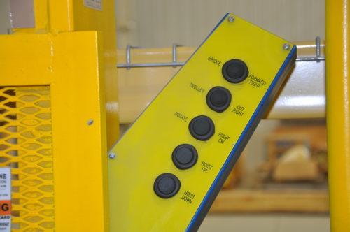 Overhead Crane Components  Parts