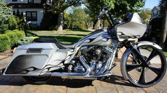 Craigslist Custom Motorcycle Baggers.html | Autos Post