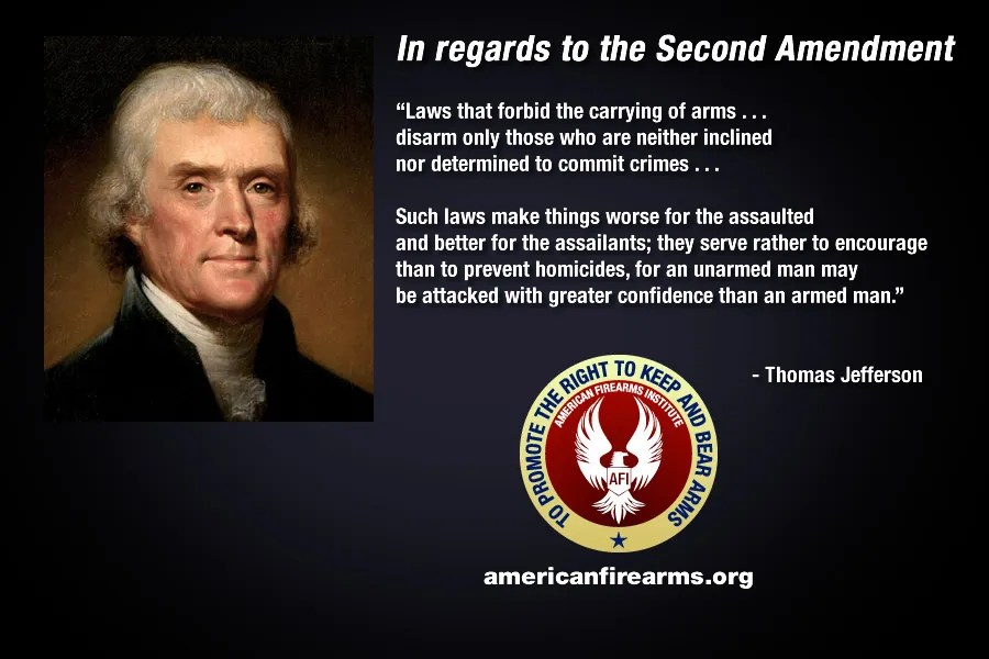 Fail Quotes Wallpaper Thomas Jefferson In Regards To The Second Amendment