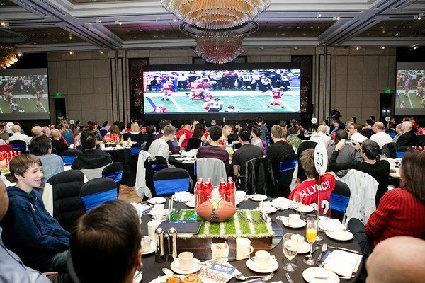 China's Super Bowl Viewers: Literally Monday-Morning Quarterbacks
