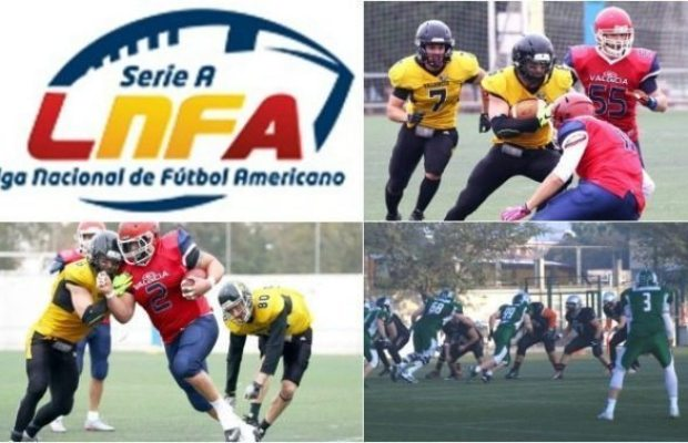 american football in spanish