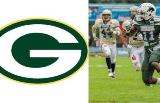 Germany - Schwabisch Hall - Donahue - Packers