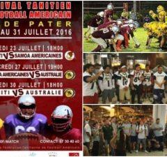 Tahiti - Football Festival cover-2