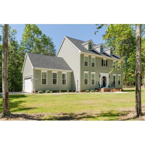 Medium Crop Of American Heritage Homes