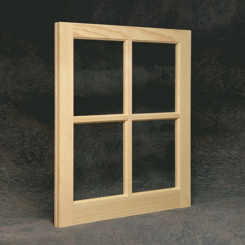 american heritage windows