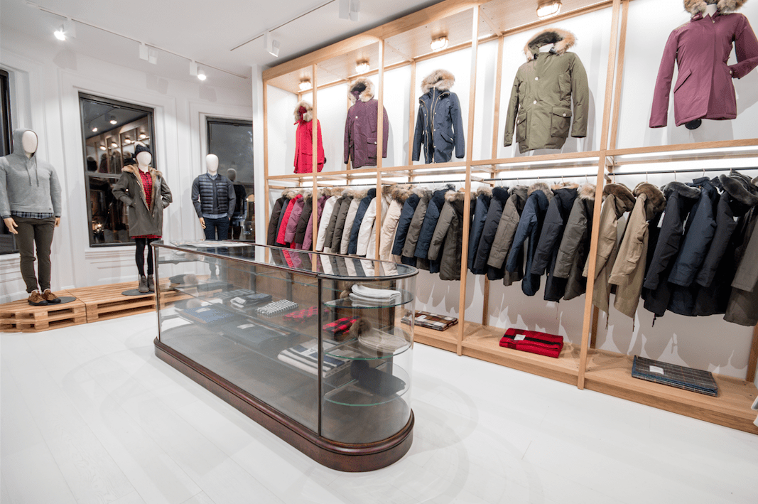 Men39s Clothing Stores Newbury Street Woolrich Opens