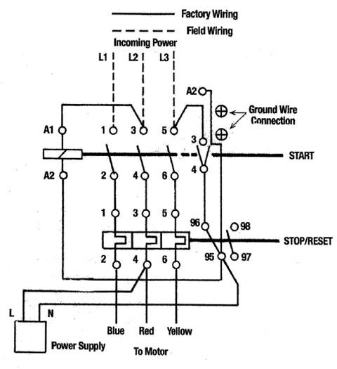 480 volt 3 phase plug wiring diagram
