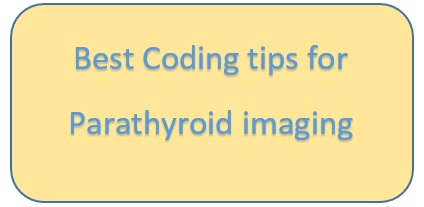 Best Coding Tips for CPT code 78070, 78071 & 78072