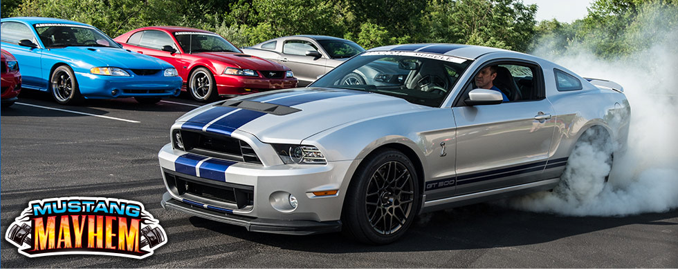 Hd Tune Up Cars Wallpaper Mustang Mayhem 2013 Americanmuscle Com