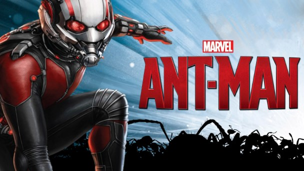 Watch Ant-Man on Netflix