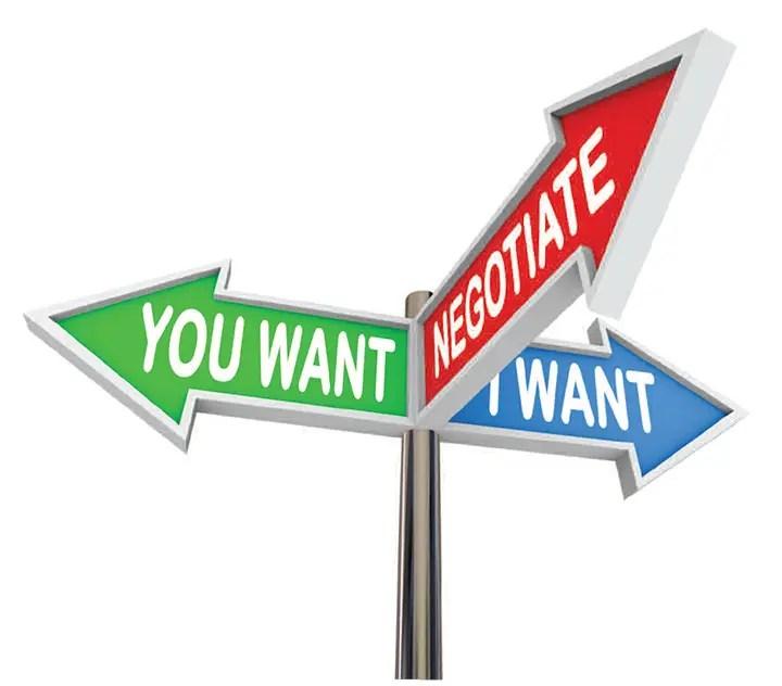 6 tips to salary negotiations - American Nurse Today