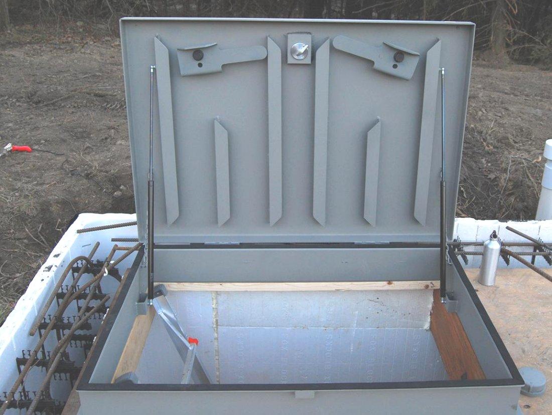 Hatch Door - Sanfranciscolife