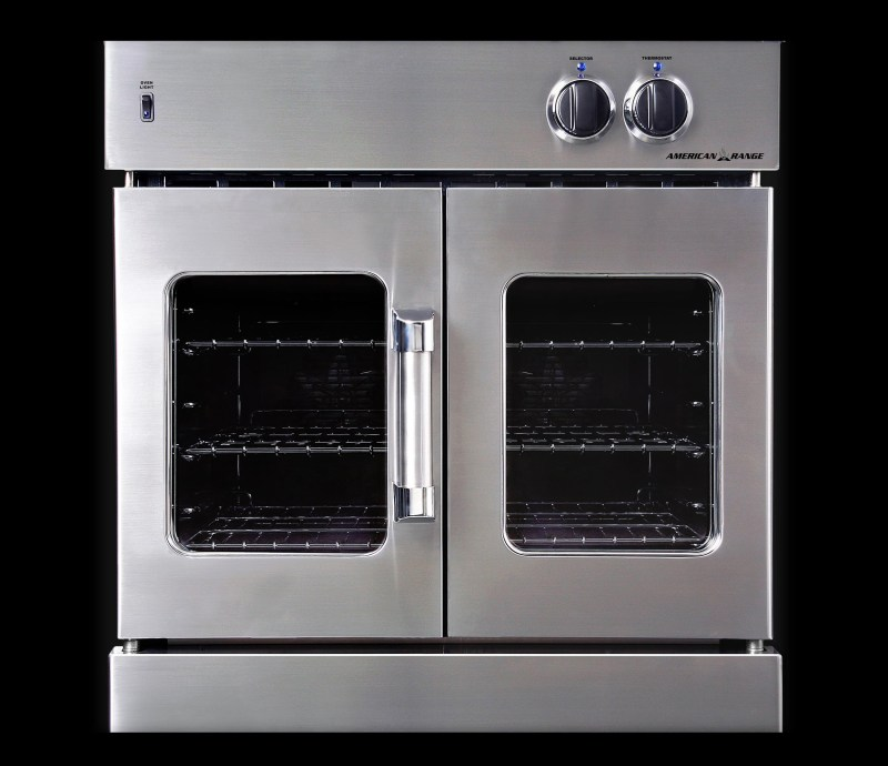 Large Of French Door Oven