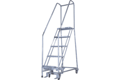 Used Rolling Ladders For Sale By American Surplus Inc