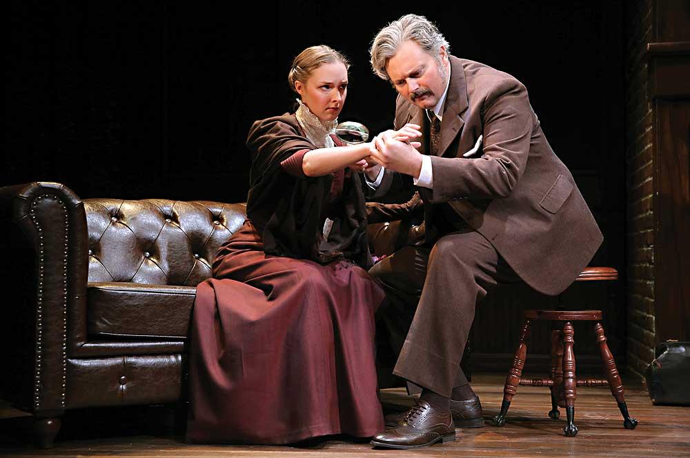 AMERICAN THEATRE Theater Wit Reveals 2015\u201316 Season - dr watson i presume