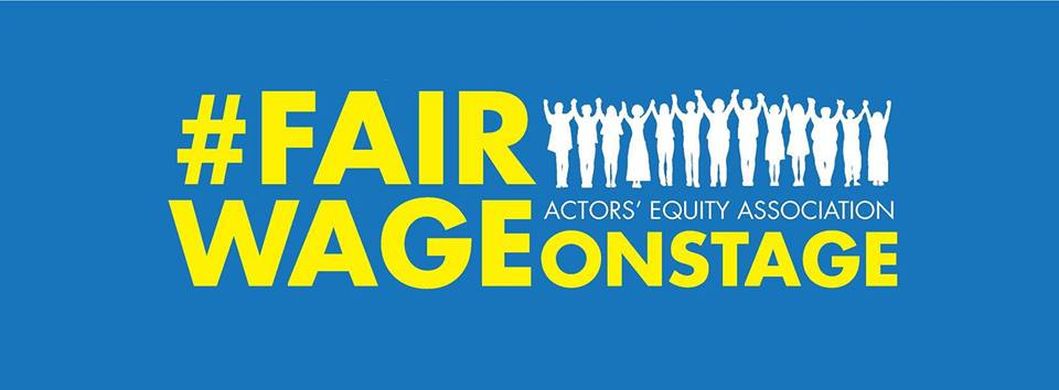 AMERICAN THEATRE Equity, Off-Broadway Theatres Announce New 5-Year