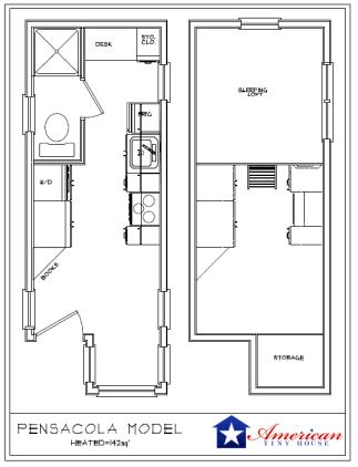 Pensacola-American-TinyHouse-FloorPlan