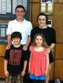 Barry Goldstein kids