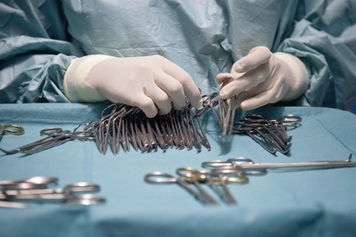 Surgical tech salary information and job description - surgical tech job description