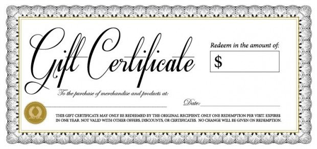 Rafting Gift Certificates - American Whitewater Expeditions