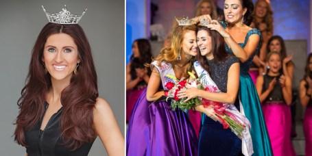 Erin O'Flaherty, Miss Missouri 2016. Photo Courtesy of  cosmopolitan.com