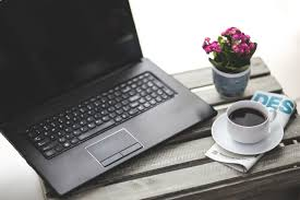 computer w_coffee