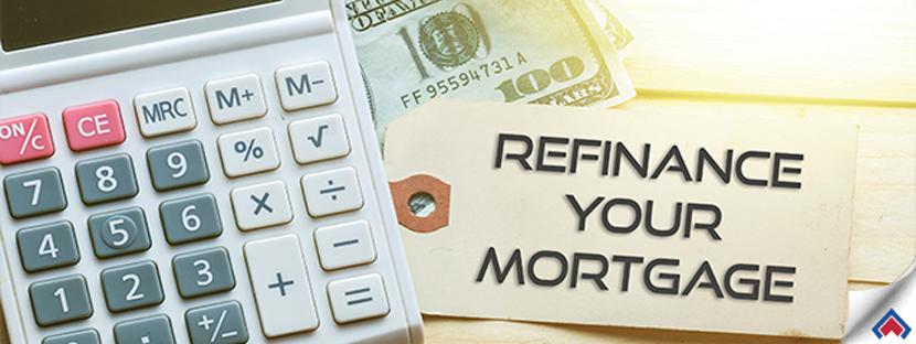 Mortgage Refinancing Options, Rates,  Calculators